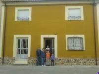 Nueva sede de la Asociación Cultural Villa de Alba en Villalba de la Lampreana