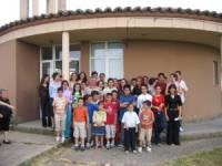 Escuela de Villalba de la Lampreana