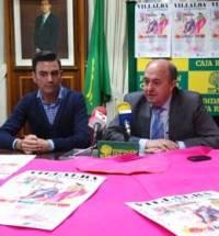 Guillermo Gómez y Feliciano Ferrero