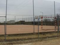 Pista polideportiva Villalba